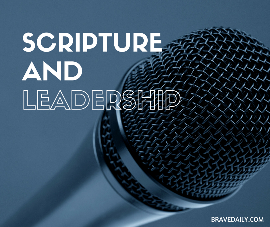 Leadership, The Four Pillars + Video by Jenni Catron
