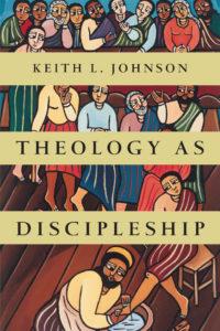 theology discipleship academic
