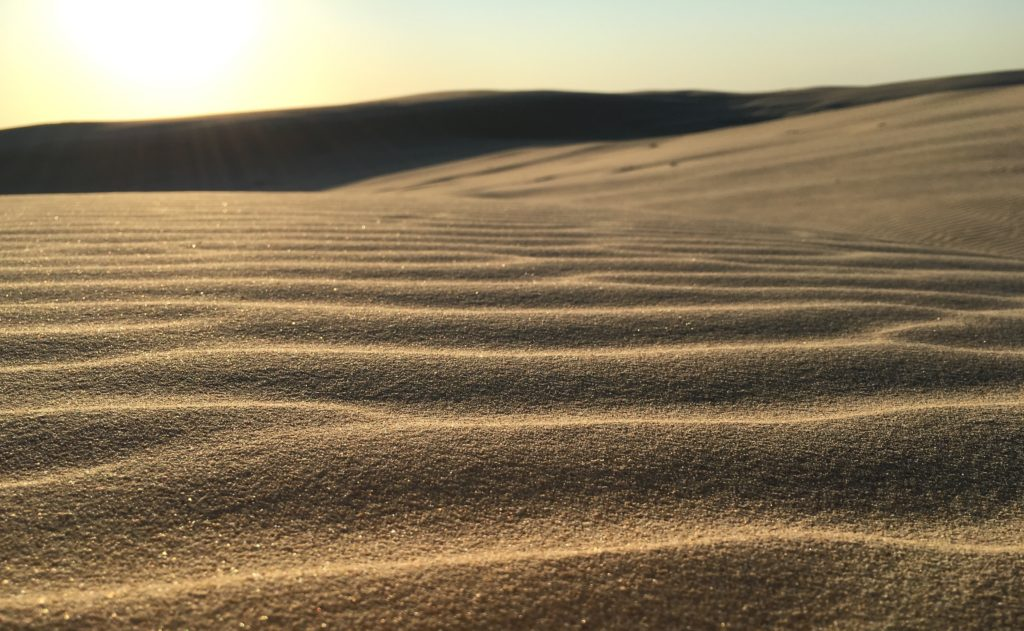 Psalm 139: More Than the Sand