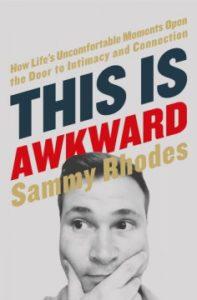 awkward rhodes book