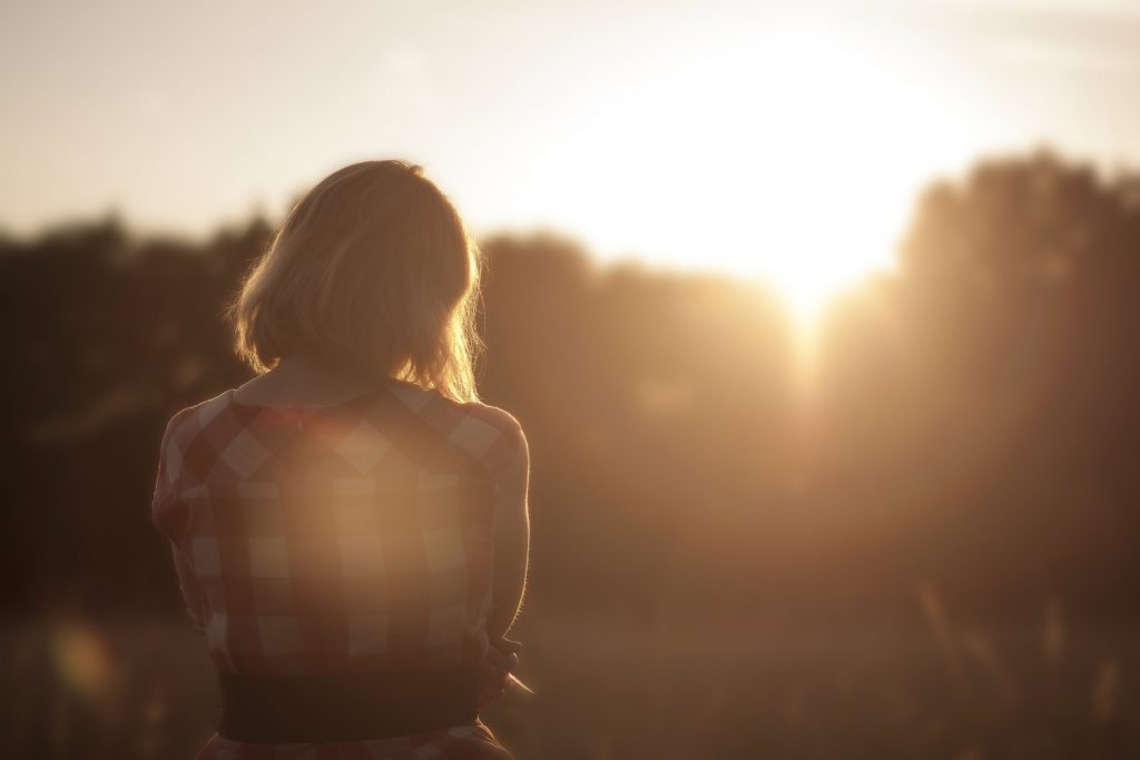 The Urgency of Being Present