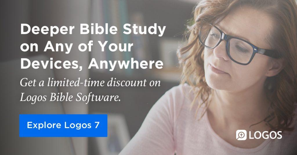 Logos 7 Logos Bible Software Student
