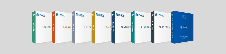 Logos 7 Logos Bible Software