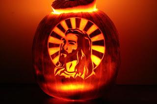 Holy Halloween?