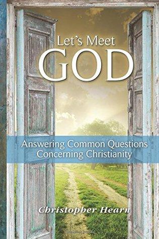 lets meet god chris hearn book interview