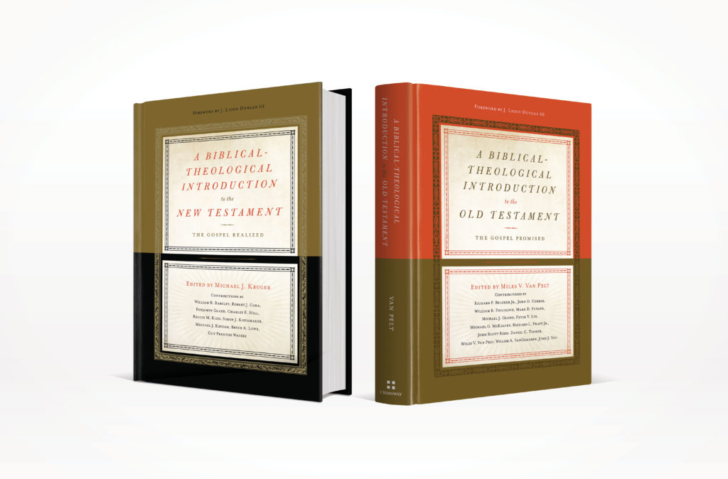 A Biblical-Theological Introduction to the New Testament, A Review