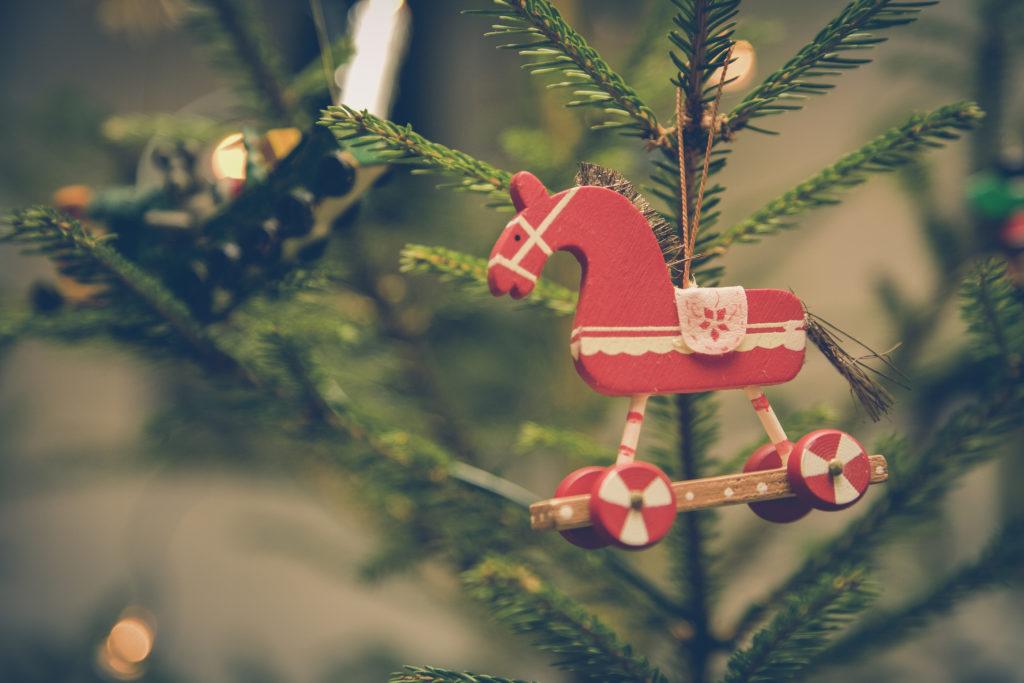 Tis The Holiday Season to Celebrate