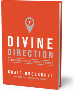divine direction book groeschel