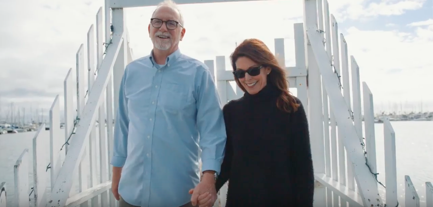 Maria and Bob Goff, What I Learned From Our Talk
