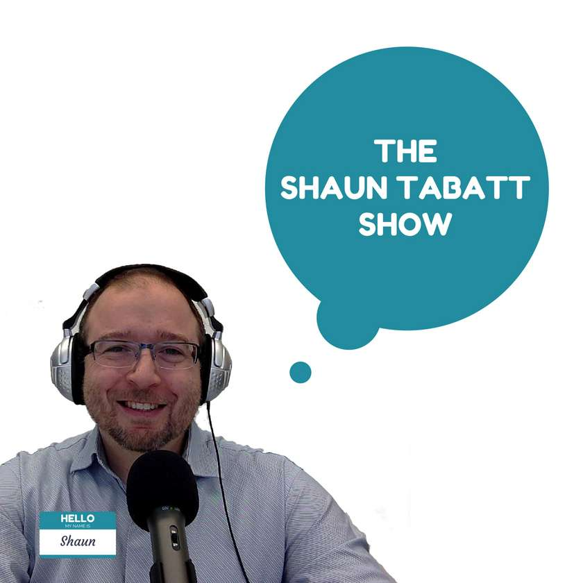 Who is Shaun Tabatt?