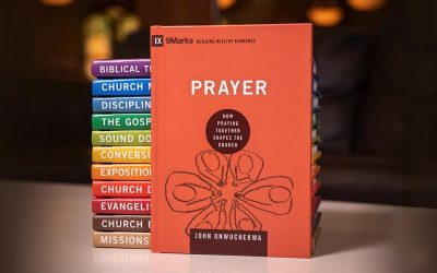 Prayer, Our Overlooked Power