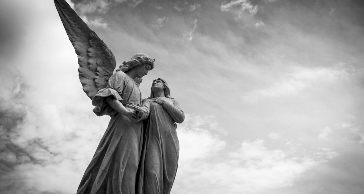 Part 3 of 3: Heiser's New Book, Angels