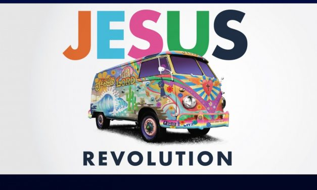 So You Want a Jesus Revolution?, Greg Laurie