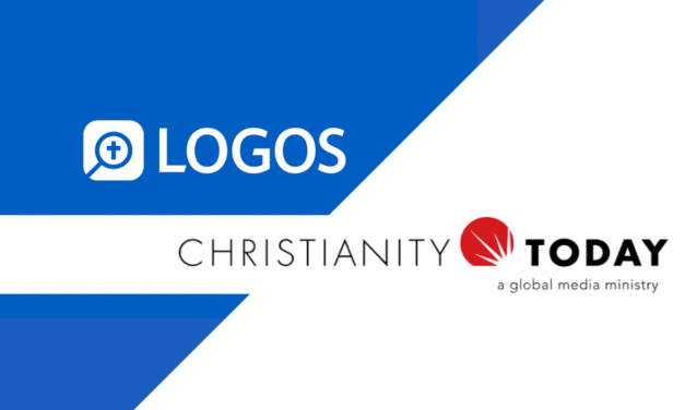 Christianity Today, Fully Searchable in Logos Bible Software