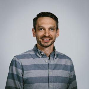 Jason Brueckner
