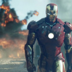 """I Am Iron Man"" • Finding Identity and Purpose in Christ"
