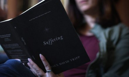 Love Hurts: Paul David Tripp on Suffering