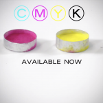 CMYK: The Process of Life Together by Justin McRoberts