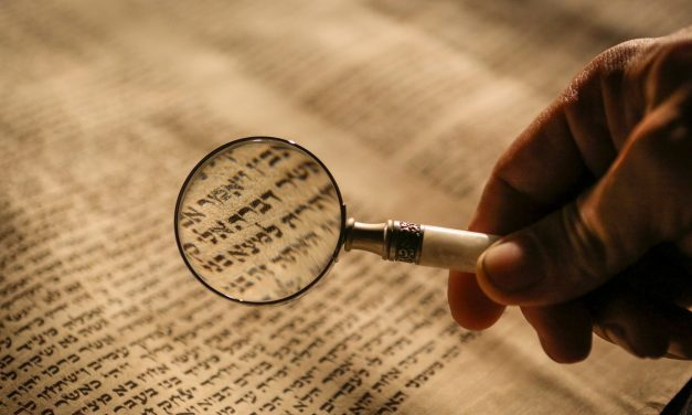 Confronting Old Testament Controversies