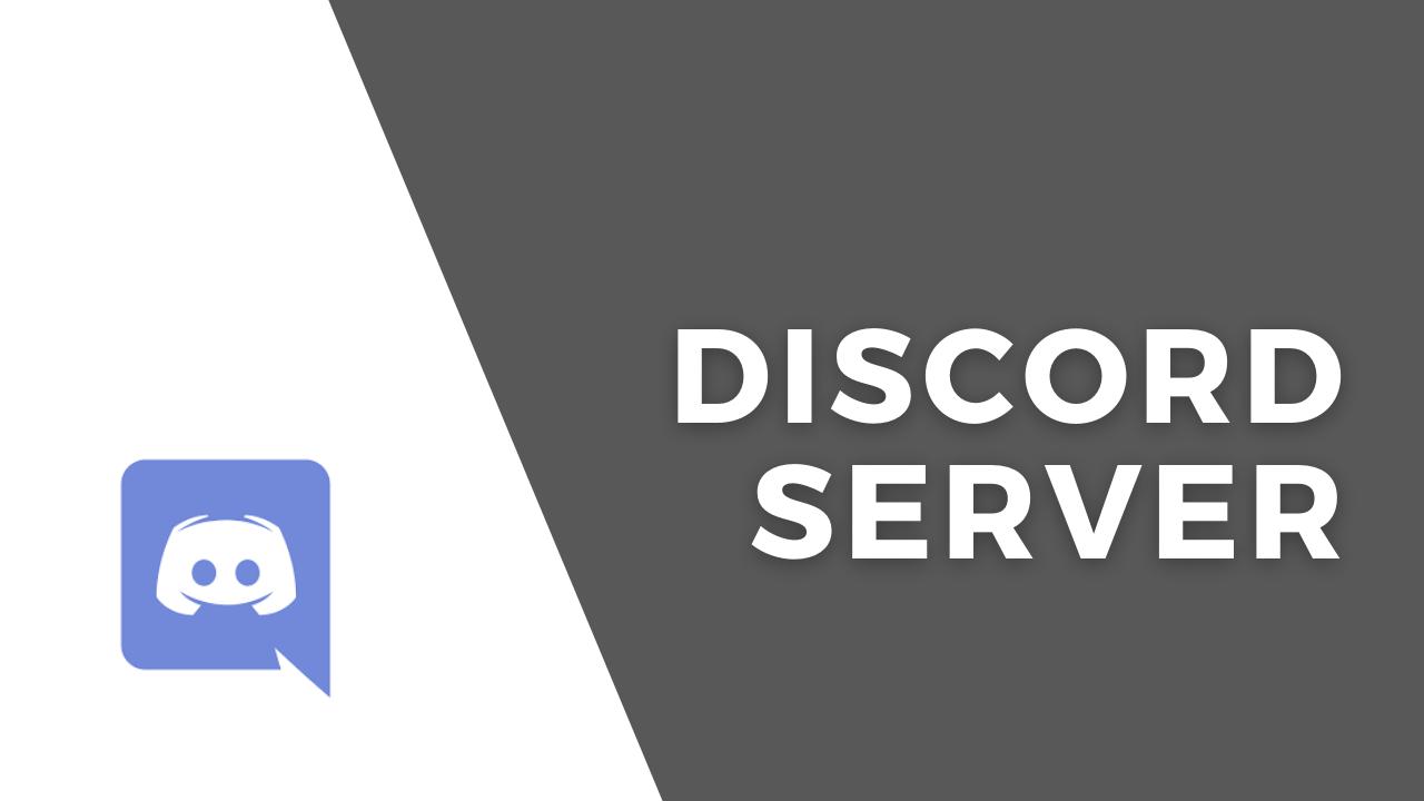 Logos Bible Software Discord Server