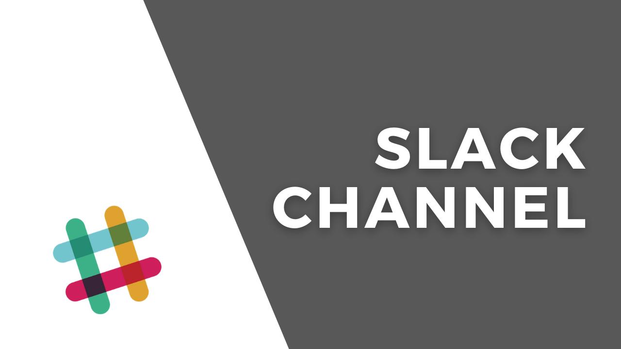 Logos Bible Software Slack Channel