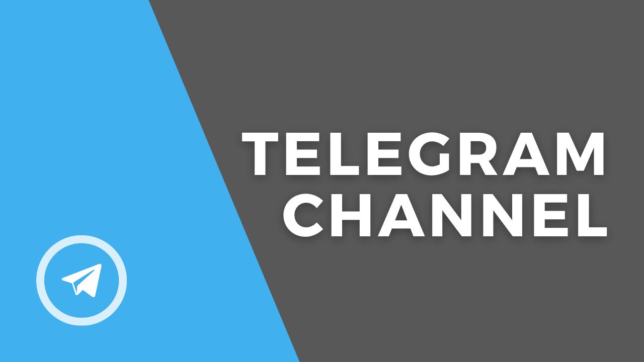Logos Bible Software Telegram Channel
